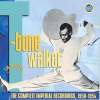 T-Bone Walker - The Complete Imperial Recordings: 1950-1954