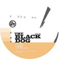 The Black Dog - Set to Receive ep