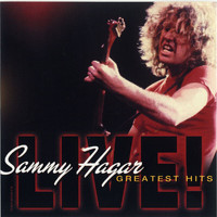 Sammy Hagar - Greatest Hits LIVE! (Live)
