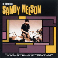 Sandy Nelson - The Very Best Of Sandy Nelson