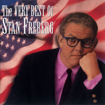 Stan Freberg - The Very Best Of Stan Freberg
