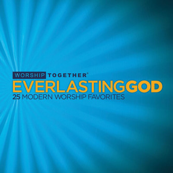 Various Artists - Everlasting God: 25 Modern Worship Favorites