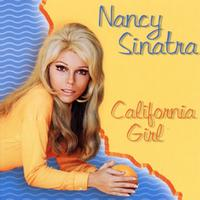 Nancy Sinatra - California Girl