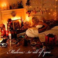 Malene Mortensen - …To All Of You