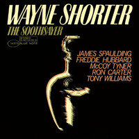 Wayne Shorter - The Soothsayer (Remastered)