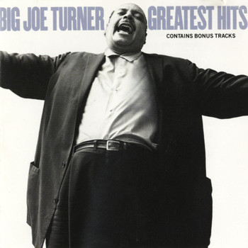 Joe Turner - Greatest Hits