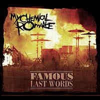 My Chemical Romance - Famous Last Words [Live] [B-Side]