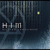 HIM - Killing Loneliness (German 1-Track DMD)
