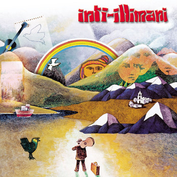 Inti Illimani - The Best Of