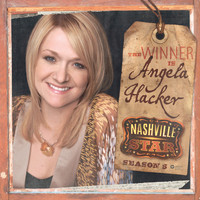 Angela Hacker - Nashville Star Season 5: The Winner Is (Walmart.com)