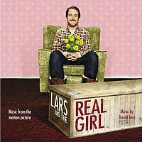 David Torn - Lars and the Real Girl