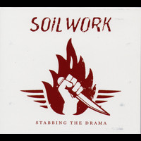 Soilwork - Stabbing The Drama (Explicit)