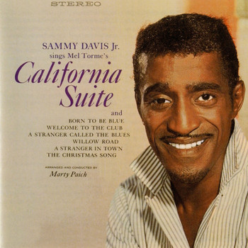 Sammy Davis Jr. - California Suite