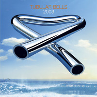 Mike Oldfield - Tubular Bells 2003