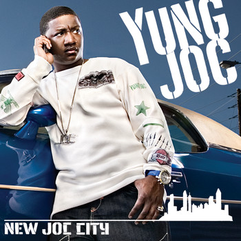 Yung Joc - New Joc City (Amended Version   U.S. Version)