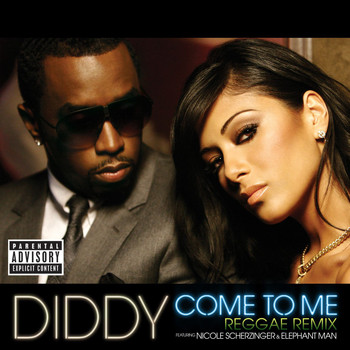 Diddy - Come To Me (Explicit)