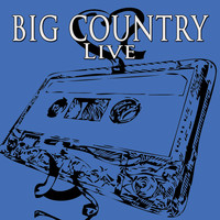 Big Country - In Concert