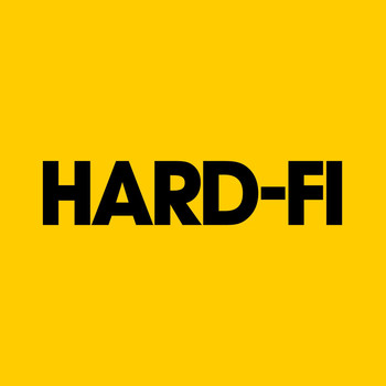 Hard-FI - Remixes (Digital EP exlcuding iTUNES but inc Beatport, Juno, Xpress Beats, DJ Download, Audio Jelly and Trackitdown)
