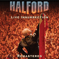 Halford - Live Insurrection
