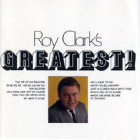 Roy Clark - Roy Clark's Greatest