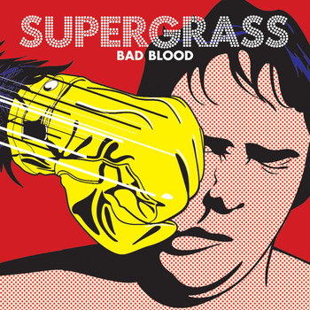Supergrass - Bad Blood
