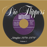 Die Flippers - Singles Vol. 1 (1970 - 1979)