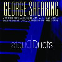 George Shearing - Duets