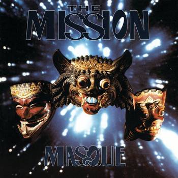The Mission - Masque