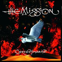 The Mission - Carved In Sand (2CD Set Reissue)