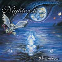 Nightwish - Oceanborn (UK Edition)
