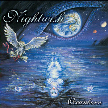 Nightwish - Oceanborn