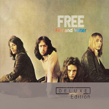 Free - Fire And Water (Deluxe Edition)