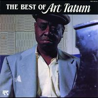 Art Tatum - The Best Of Art Tatum