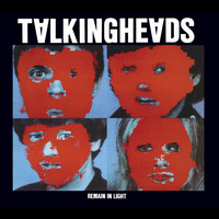 Talking Heads - Remain In Light (Deluxe Version)