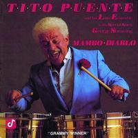 Tito Puente & His Latin Ensemble - Mambo Diablo