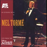 Mel Tormé - A&E Presents An Evening With Mel Tormé - Live From The Disney Institute