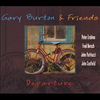 Gary Burton & Friends - Departure