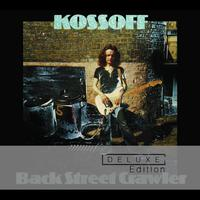 Paul Kossoff - Back Street Crawler (Deluxe Edition)