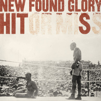 New Found Glory - Hits