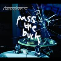Stereophonics - Pass The Buck (International Maxi)