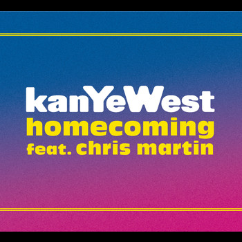 Kanye West - Homecoming (Germany Version)