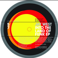 Jay West - Into The Land Of Funk
