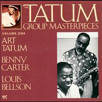 Art Tatum - The Tatum Group Masterpieces, Vol. 1