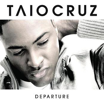 Taio Cruz - Departure (Explicit)