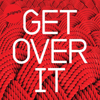 Guillemots - Get Over It (Digital Version)