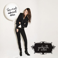 Gabriella Cilmi - Sweet About Me (Remix & Live EP)