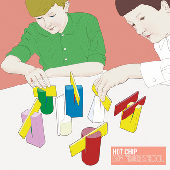 Hot Chip - Boy From School [The Mixes]