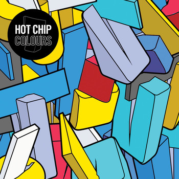 Hot Chip - Colours [The B-Sides]