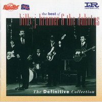 Billy J Kramer & The Dakotas - EMI Legends Rock 'n' Roll Seris - The Definitive Collection