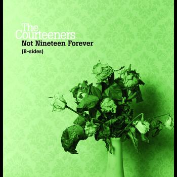 The Courteeners - Not Nineteen Forever (B-Sides) (B-Sides Bundle)